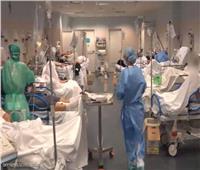 إيطاليا تسجل 429 إصابة جديدة بفيروس كورونا