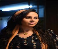 ياسمين رئيس مع عمرو سعد ودلال عبد العزيز في كواليس «ملوك الجدعنة»