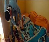 صحة الدقهلية توجه الإدارات الصحية والمستشفيات بمتابعة حالات كورونا