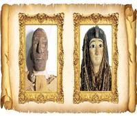 فتح قاعة المومياوات الملكية بمتحف الحضارة للجمهور الأحد