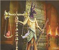 الدراسات الأثرية:الديانة المصرية القديمة تنبع من الاعتقاد فى البعث والخلود