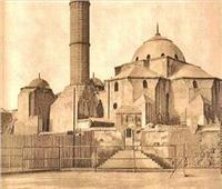 صاحبه مات مسمومًا بـ«الهريسة».. قصة مسجد سليمان الخادم | صور