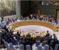 مجلس الأمن يدين تصرفات الميلشيات الحوثية العدائية تجاه السعودية