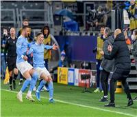 مانشستر سيتى يصطدم بتشلسى في قبل نهائي كأس الاتحاد
