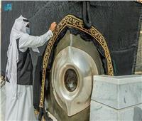 المحمل: ورشة خميس العدس تحولت لـ «مشغل» خيوط كسوة الكعبة