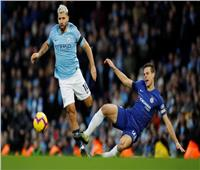 تشيلسي في مهمة صعبة أمام مانشستر سيتي في كأس الأتحاد الإنجليزي