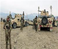 تحرير 20 عسكريا من قبضة طالبان في إقليم نيمروز بأفغانستان