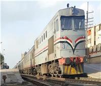 حركة القطارات| 35 دقيقة متوسط التأخيرات على خط «بنها- بورسعيد».. السبت