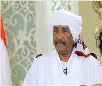 البرهان: علاقاتنا مع مصر راسخة وتمتد لتاريخ طويل