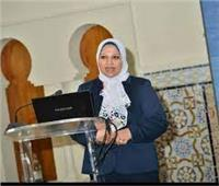 فيها حاجة حلوة|«صباح مشالي» مصرية ضمن أفضل 4 مهندسات على مستوى العالم |فيديو