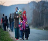 90 في المائة نموا في طلبات اللجوء بالنمسا خلال الربع الأول من العام الجاري