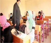 التعليم: اتباع الإجراءات الاحترازية في أول بروفة للاختبار التجريبي للثانوية العامة
