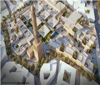 فوز فريق من جامعة الإسكندرية بتصميم إعادة بناء مجمع جامع النوري بالعراق