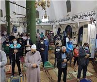 «أوقاف الإسماعيلية» تتابع إلتزام الأئمة والمساجد بالإجراءات الإحترازية