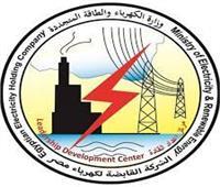 الكهرباء: 95% نسبة تحويل الكابلات الهوائية الأكثر خطورة إلى أرضية