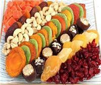 للحوامل| 5 بدائل صحية لـ«حلويات رمضان»