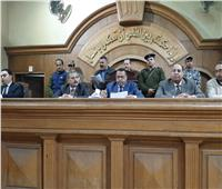 المشدد 15 عامًا للصوص الأربعةفي الشرقية