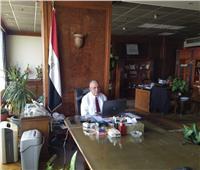 لجنة إيراد النهر تواصل إجتماعاتها الدورية لمتابعة موقف إيراد نهر النيل