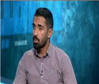 عبد الله بكري يتقدم باعتذار رسمي لإدارة بيراميدز