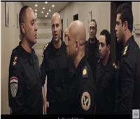 الاختيار2| الشهيد النقيب شادي مجدي.. بطل في مواجهة اعتصام رابعة المسلح