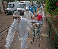 البرازيل: 7ر85 ألف إصابة جديدة بكورونا.. والإجمالي 8ر13 مليون حالة