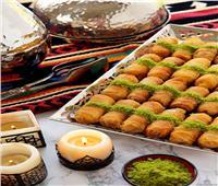 حلويات رمضان | كب كيك الكنافة بحشوة الجبنة الكيري