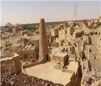 مساجد تاريخية| «تطندي».. مسجد أندلسي في واحة سيوة رممه قبطيان