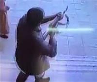 «شملول» يطلق النار على طالب لوجود خلافات مع أقاربه بالدقهلية