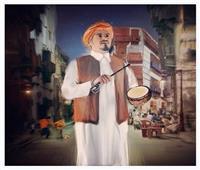 حكايات رمضانية  قصة بداية المسحراتي والمسحراتية