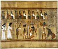 خبير آثار: «البعث والخلود» مفردات ميزت الديانة المصرية