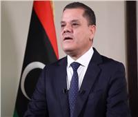 رئيس الحكومة الليبية يبحث هاتفيا مع الرئيس الفرنسي خروج القوات الأجنبية