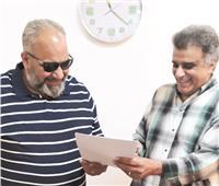 شاشة رمضان| سعد وهنا معا فى انتظار الموت.. ومدحت يحاول التقرب من يسرا
