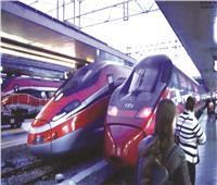 قطار بدون كورونا.. سلبية المسحة شرط الرحلة