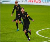 نهائي كأس إسبانيا   «ميسي وجريزمان» يقودان برشلونة أمام أتلتيك بيلباو