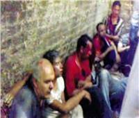 أرملة الشهيد عامرعبد المقصود: «الاختيار2» يوثق بطولات الشرطة وتضحياتهم