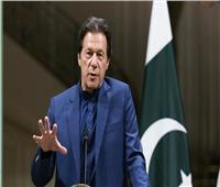 رئيس وزراء باكستان يطالب الغرب بمعاقبة المسيئين للنبي محمد