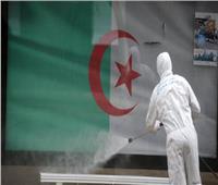 الجزائر تسجل 163 إصابة بفيروس كورونا