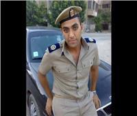 السيرة الذاتية للشهيد البطل «محمد جودة» في فض اعتصام رابعة