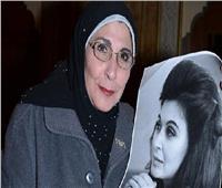 شقيقة سعاد حسني تلجأ للقضاء بسبب تناول حياتها في فيلم