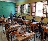 اليوم ..650 ألف طالب يؤدون الاختبار التجريبي الأول للثانوية العامة