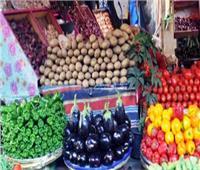 أسعار الخضروات في سوق العبور سادس أيام شهر رمضان