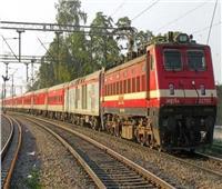 حركة القطارات| «السكة الحديد» تعلن تأخيرات خطوط الصعيد.. اليوم الأحد