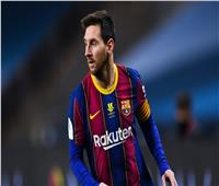 رئيس نادي برشلونة: ميسي يريد البقاء في كامب نو