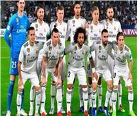 بـ 16 لاعب «ريال مدريد» يخوض مباراة صعبة أمام «خيتافي»