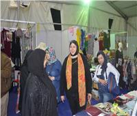 معرض «أهلا رمضان» بالإسماعيلية يستقبل مجموعة جديدة من العارضات