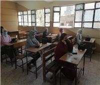 مبادرة «خليك ايجابي شارك» تحث الطلاب لاداء الاختبارات التجريبية للثانوية العامة