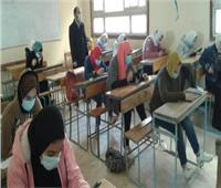 التعليم تكشف سيناريوهات الامتحان التجريبي الأول للثانوية العامة 2021 | فيديو