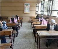 التعليم تفاجيء الطلاب بتغيير «كلمة المرور» من بدء الامتحان منعا لتسريبه