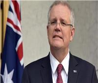 رئيس وزراء أستراليا: لا نتعجل في فتح الحدود