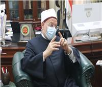 خاص  هل يجوز عدم صيام رمضان للطلبة أثناء الامتحانات بسبب الحر وكورونا؟.. المفتي يجيب
